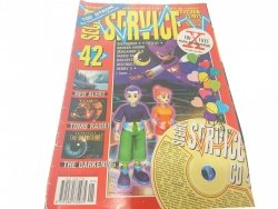 SECRET SERVICE NR 42 1-1997