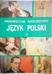 VADEMECUM MATURZYSTY. JĘZYK POLSKI 1992