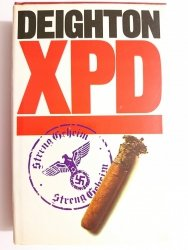 XPD - Len Deighton 1981