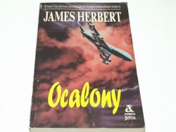 OCALONY - James Herbert 1990