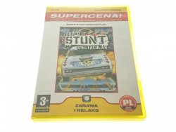SUPER STUNT SPECTACULAR. PC CD