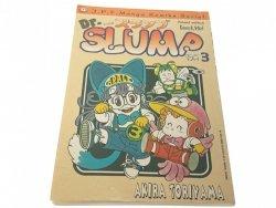DR. SLUMP TOM 3 - Akira Toriyama (2000)