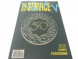 SECRET SERVICE 10-1997