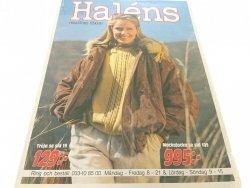HALENS. HOST-VINTER 1990-91