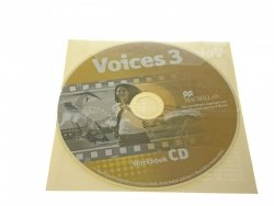 VOICES 3 WORKBOOK CD