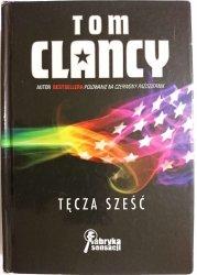TĘCZA SZEŚĆ - Tom Clancy 2011