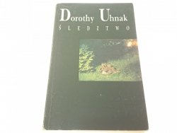 ŚLEDZTWO - Dorothy Uhnak