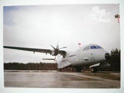 AIR SHOW 2009 SAMOLOT CASA C-295M FOT. WÓJTOWICZ