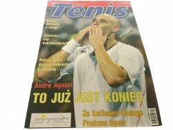 TENIS NUMER 7 (97) (2006)