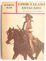UPIÓR Z LLANO ESTACADO - Karol May 1988