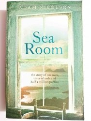 SEA ROOM - Adam Nicolson 2002