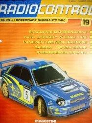 RADIOCONTROL. ZBUDUJ I POPROWADŹ SUPERAUTO WRC 19