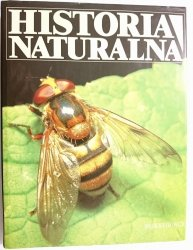 HISTORIA NATURALNA. BEZKRĘGOWCE - Praca Zbiorowa 1995