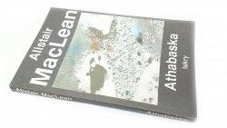 ATHABASKA - Alistair MacLean 1990