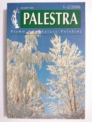 PALESTRA NR 1-2/2006 STYCZEŃ-LUTY 2006
