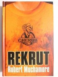 REKRUT - Robert Muchamore 2007