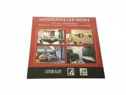 MIESZKANIE JAK NOWE 2011 PŁYTA CD