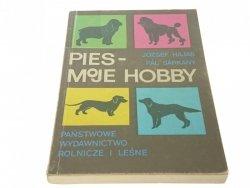 PIES - MOJE HOBBY - Hajas (1988)