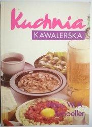 KUCHNIA KAWALERSKA - Hans W. A. Schoeller 1991