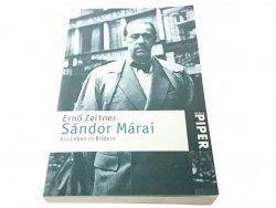 SANDOR MARAI - Erno Zeltner 2005