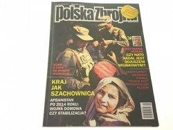 POLSKA ZBROJNA NR 1 (801) STYCZEŃ 2013