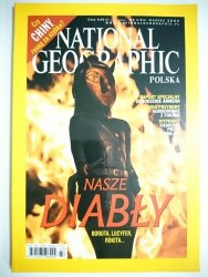 NATIONAL GEOGRAPHIC POLSKA 03-2004