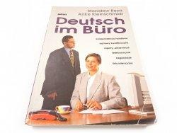 DEUTSCH IM BURO UND GESCHAFTSLEBEN - St. Bęza 1995