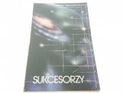 SUKCESORZY - Jacek Sawaszkiewicz