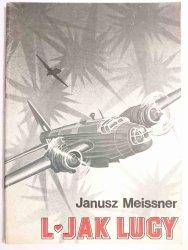 L JAK LUCY - Janusz Meissner 1985