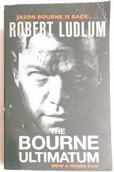 THE BOURNRNE ULTIMATUM - Robert Ludlum 2004