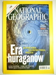 NATIONAL GEOGRAPHIC POLSKA 08-2006