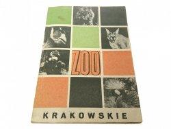ZOO KRAKOWSKIE - Stanisław Czerny