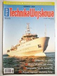 NOWA TECHNIKA WOJSKOWA 6-2004