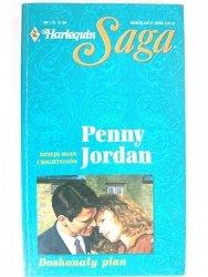 DOSKONAŁY PLAN - Penny Jordan 1998