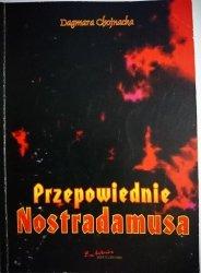PRZEPOWIEDNIE NOSTRADAMUSA Dagmara Chojnacka 1995