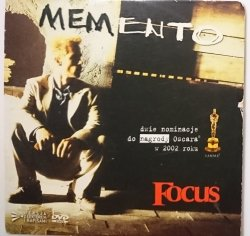 MEMENTO. FILM DVD