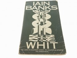 WHIT OR ISIS AMONGST THE UNSAVED - Iain Banks 1996