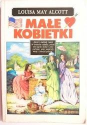 MAŁE KOBIETKI - Louisa May Alcott 1991