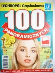 100 PANORAMICZNYCH NR 1 (296) STYCZEŃ 2019
