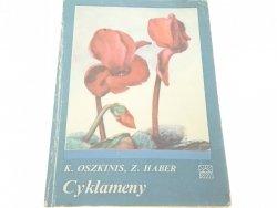 CYKLAMENY - K. Oszkinis, Z. Haber (1983)