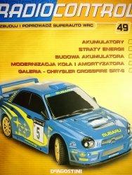 RADIOCONTROL. ZBUDUJ I POPROWADŹ SUPERAUTO WRC 49