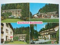 KURHOTEL BUCHWALD. UBERSEE-FELDWIES AM CHIEMSEE