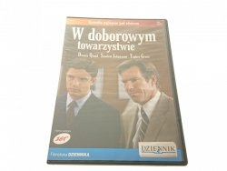 W DOBOROWYM TOWARZYSTWIE DVD