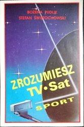ZROZUMIESZ TV SAT SPORT - Bożena Pudlik 1992