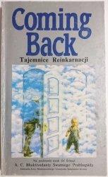 COMING BACK. TAJEMNICE REINKARNACJI 1990