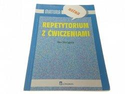 MATURA USTNA. REPETYTORIUM Z ĆWICZENIAMI 1999