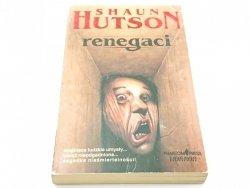 RENEGACI - Shaun Hutson 1991