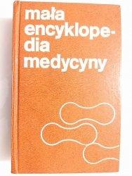 MAŁA ENCYKLOPEDIA DLA MEDYCYNY TOM II 1982
