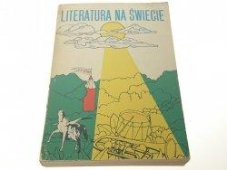 LITERATURA NA ŚWIECIE 1976 NR 3 (59)