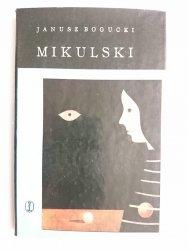 MIKULSKI - Janusz Bogucki 1961